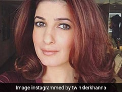 'Failing As An Actress Was Disheartening,' Says Twinkle Khanna