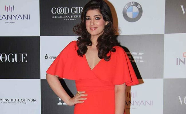 Twinkle Khanna 'Apologises' For Comments On Akshay Kumar, Mallika Dua Controversy