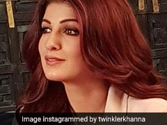 Twinkle Khanna Talks About Menstrual Tax On BBC & We Love Her For It