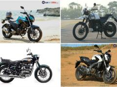 Two-Wheeler Sales October 2017: Suzuki, Royal Enfield, TVS Post Positive Growth, Honda Sales Decline