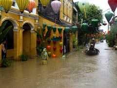 Over 90 Killed By Typhoon Damrey, Vietnam's Deadliest Typhoon In Years
