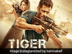 'Tiger Zinda Hai' Trailer Is Out: Here's How Salman Khan and Katrina Kaif Look the Part in the Action-Packed Movie