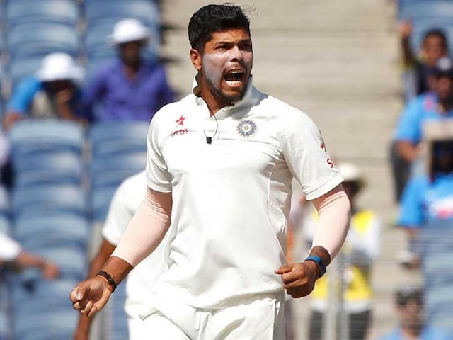 Highlights, India vs Sri Lanka, 1st Test, Day 3: Umesh Yadav, Bhuvneshwar Kumar Keep India In The Hunt Against Sri Lanka