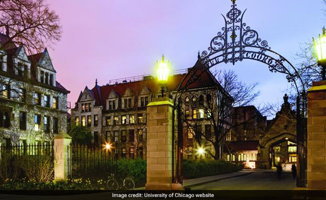 MPs Visit University Of Chicago, Prepare To Tackle Energy Challenges