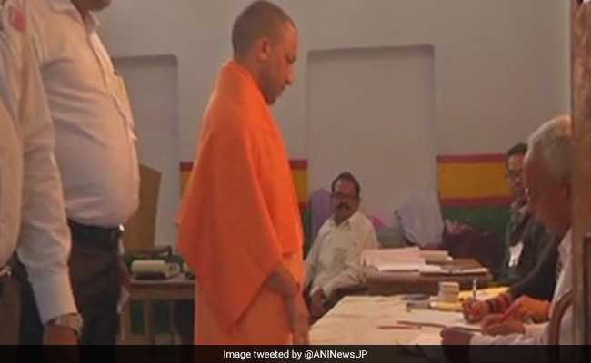 Over 52 Per Cent Polling In First Phase Of Uttar Pradesh Civic Polls