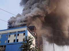 Court Seeks Reply From Centre On Plea Over CBI Probe In NTPC Plant Blast
