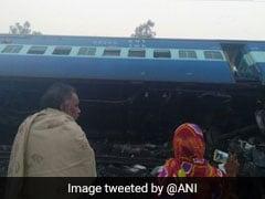Vasco Da Gama-Patna Express Train Derailment: 3 Dead, 12 Injured; Yogi Adityanath Announces Rs 2 lakh Compensation - Highlights