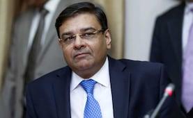 'RBI Not Dependent On One Individual': NITI Aayog On Urjit Patel Exit