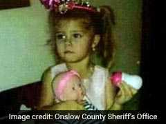 US 3-Year-Old Vanished At Night, Mother Says She Disappeared From Bed