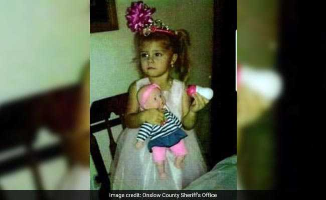 Missing 3-Year-Old US Girl's Body Believed To Be Found In Creek: Police