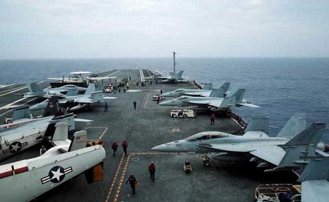 us navy reuters