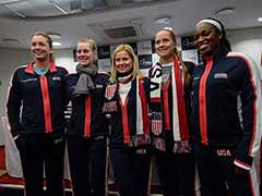 Fed Cup: CoCo Vandeweghe, Sloane Stephens Aim To End United States' 17-Year Title Drought
