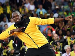 The Ashes: Australian Cricketers Get Usain Bolt's Help To Become 'Explosive' Runners