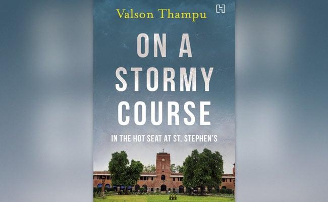 valson thampu book