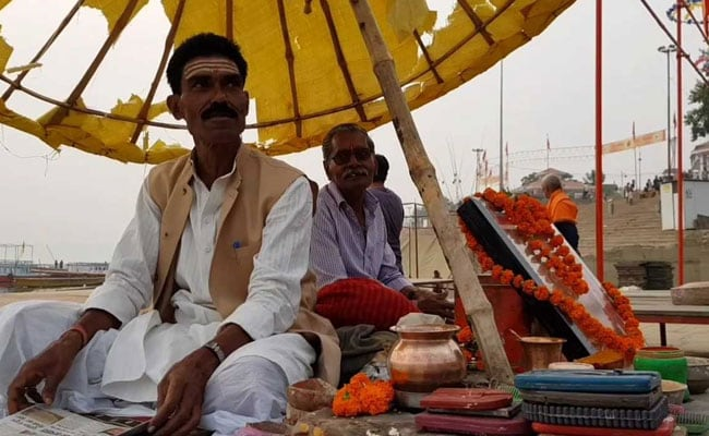 Heard In PM Modi's Varanasi: 'Notes Ban Caused Problems For Us, But...'