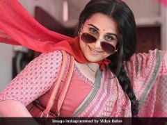 <i>Tumhari Sulu</i> Movie Review: Vidya Balan Is The Heart And Soul Of This Watchable Film