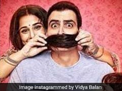 <i>Tumhari Sulu</i> Box Office Collection Day 5: Vidya Balan's Film Is 'Steady' With 16.56 Crore