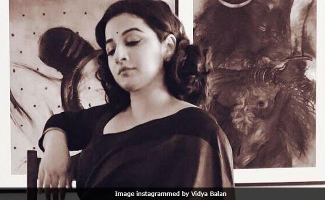 Vidya Balan Shuts Down Reporter Who Body-Shamed Her Like A Boss