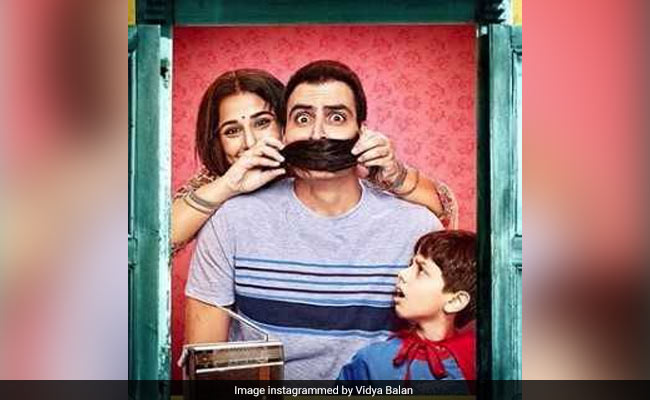 Tumhari Sulu Box Office Collection Day 5: Vidya Balan's Film Is 'Steady' With 16.56 Crore