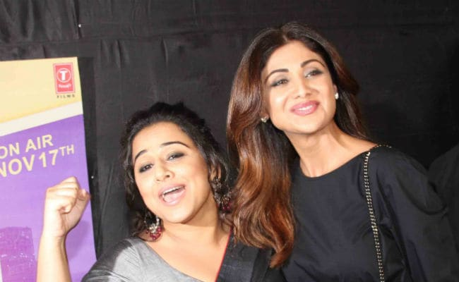 Could Vidya Balan Starrer Tumhari Sulu Impress The Audience?