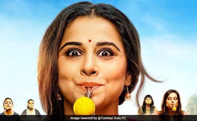 Tumhari Sulu Box Office Collection Day 2: Vidya Balan's Film Witnesses A 'Superb Growth.' Makes Rs 7.48 Crore