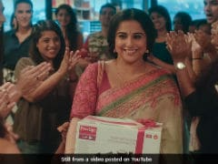 <i>Tumhari Sulu</i> Box Office Collection Day 3: Vidya Balan's Film Had A 'Super-Strong' Weekend