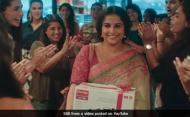 Tumhari Sulu Box Office Collection Day 3: Vidya Balan's Film Had A 'Super-Strong' Weekend