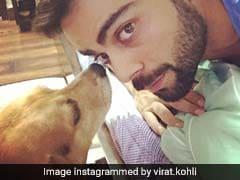 10 Reasons Why We Love Virat Kohli, Off The Field