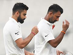 India vs Sri Lanka, First Test: Virat Kohli Equals Undesirable Kapil Dev's Record Of Most Ducks As India Captain