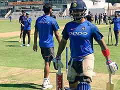 India vs Sri Lanka: Ahead Of First Test, Hosts Focus On Reverse Sweep, Short Balls