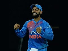 India vs New Zealand: The Series Win Makes Us Proud, Says Virat Kohli