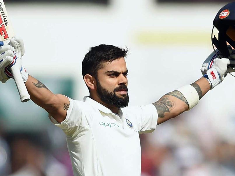 India vs Sri Lanka, 3rd Test Day 1: Virat Kohli Hits Hundred No. 20, Enters 5000-Run Club