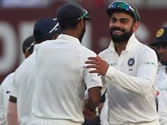 India vs Sri Lanka, 1st Test: Classy Virat Kohli, Lethal Bhuvneshwar Kumar Light Up Final Day As Match Ends In A Draw
