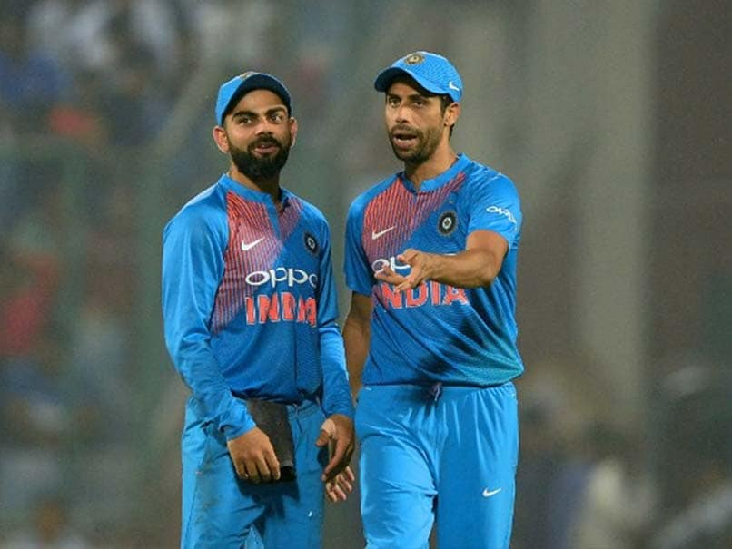 India vs New Zealand 1st T20I, Highlights: Ashish Nehra Gets Fitting Farewell Gift As India Outclass NZ By 53 Runs