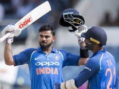 India vs Sri Lanka: Dinesh Karthik Details Virat Kohli's Role In Team India's Fitness Level