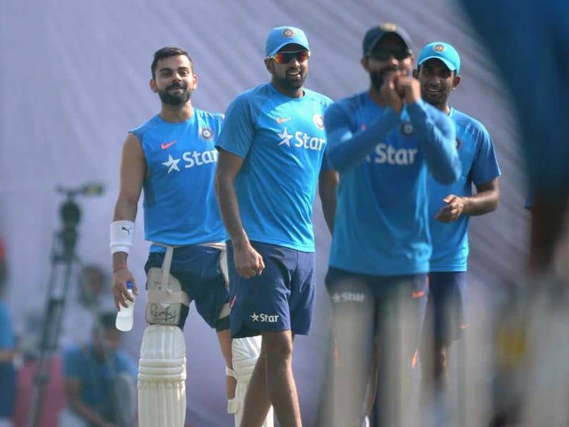 Virat Kohli Says Ravichandran Ashwin And Ravindra Jadeja's Playing Spots Not Guaranteed In South Africa