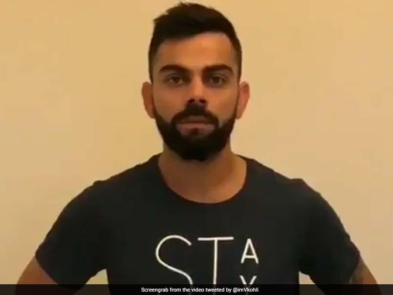 'Delhi, We Need To Talk': Virat Kohli Urges People To Fight Toxic Smog
