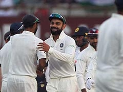 Live Cricket Score, India vs Sri Lanka, 2nd Test, Day 1: Sri Lanka Captain Dinesh Chandimal Wins Toss, Opts To Bat vs India In Nagpur