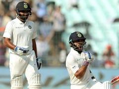 विराट कोहली ने शतक लगाकर किया ऐसा कारनामा, सन्न रह गया क्रिकेट वर्ल्ड