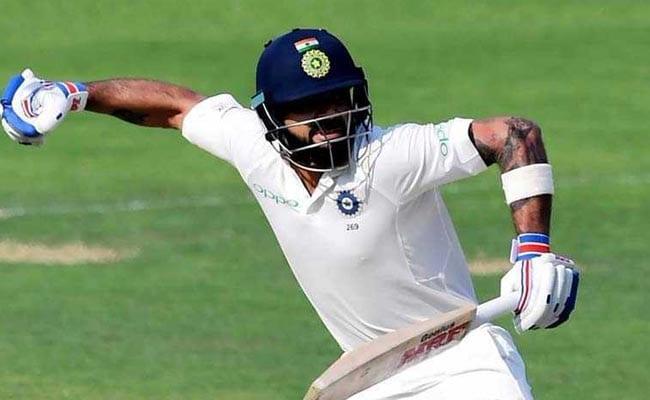 IND vs SL: टीम इंडिया के चार शतकों के बोझ तले दबी श्रीलंका टीम, नागपुर टेस्ट में हार तय!