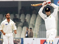 Virender Sehwag, Shoaib Akhtar Set For Another Showdown. This Time On Ice