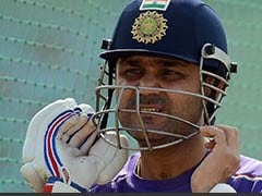 Virender Sehwag Backs T10 As Right Format For Cricket In Olympics