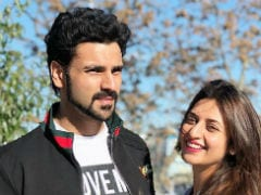 <i> Ye Hai Mohabbatein</i>'s Divyanka Tripathi - Vivek Dahiya Budapest Videos Will Give You Couple Goals