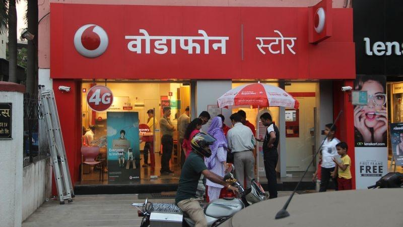 Vodafone के 38 रुपये वाले रीचार्ज पैक में मिलेगा कॉल के साथ डेटा भी