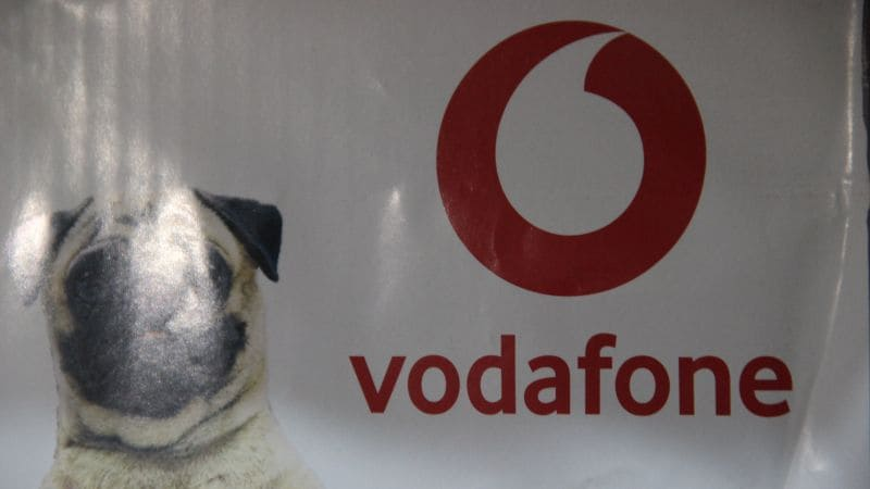 Vodafone's New Rs. 409, Rs. 459 Prepaid Packs Offer Unlimited 2G Data