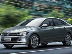 2018 Volkswagen Virtus Sedan: All You Need To Know