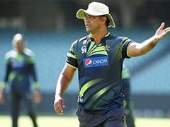 Waqar Younis Says Fixing Still At Play At All Levels Of Cricket