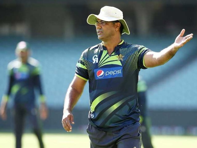 Waqar Younis lashes out at senior players for Pakistan's debacle in World Cup