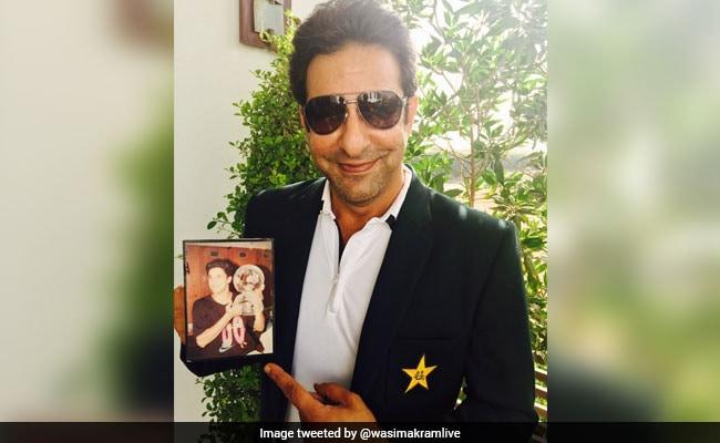 भारत के साथ पाकिस्तान की सीरीज नहीं करा पाने पर ICC पर भड़के वसीम अकरम
