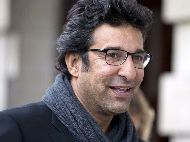 Wasim Akram Says ICC Doesn